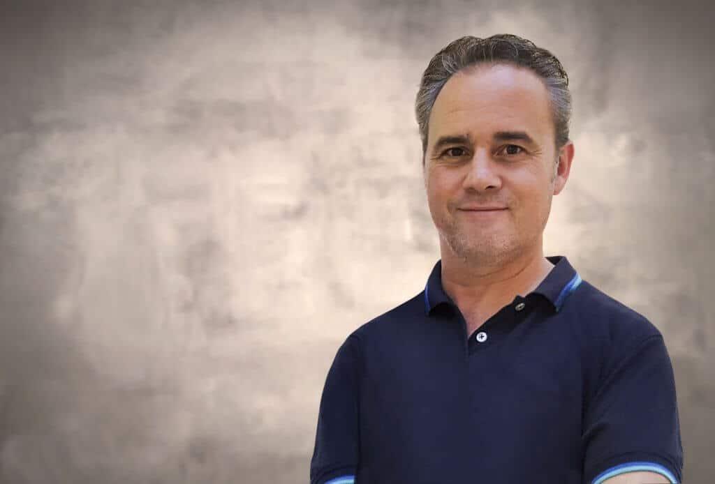 Carlos Calvo Bautista Sendero Digital